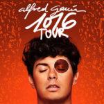 (2019) Alfred Garcia - 1016 Tour | Arreglos y Dirección Musical Gira