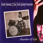 Lucas Jimenez & Funk players reunion - Theater Of Life (2000)