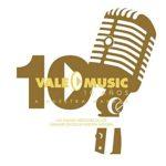 Varios - Vale Music 10años (2007)