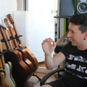 Marc Quintillá compositor